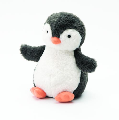Bashful Penguin