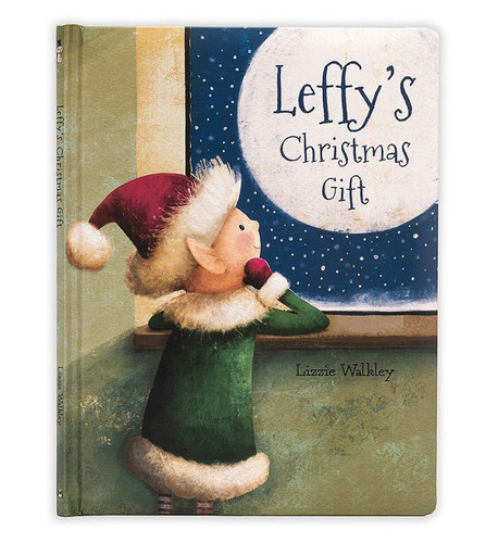 Leffy's Christmas Gift Book