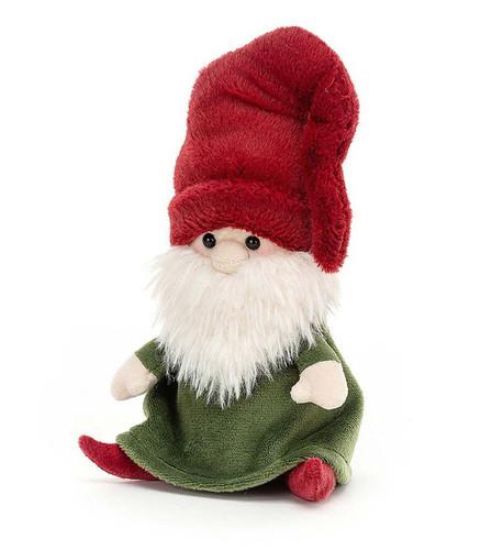 Nisse Gnome Rudy