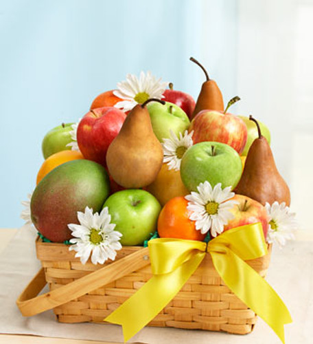 All Fruit Basket
