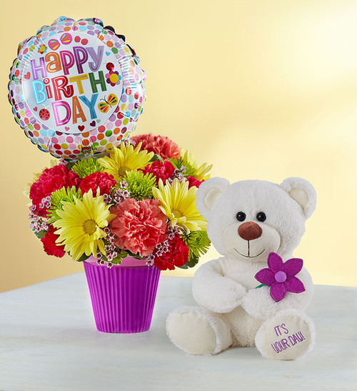 Lotsa Love® Birthday