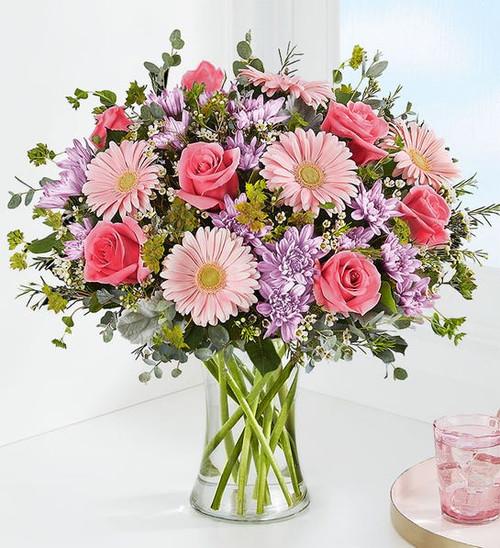 Pastel Passion™ Bouquet