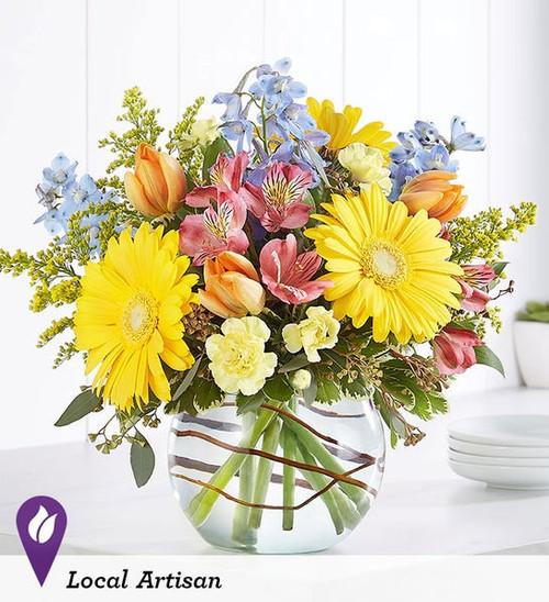 Cottage Blossoms™ Bouquet