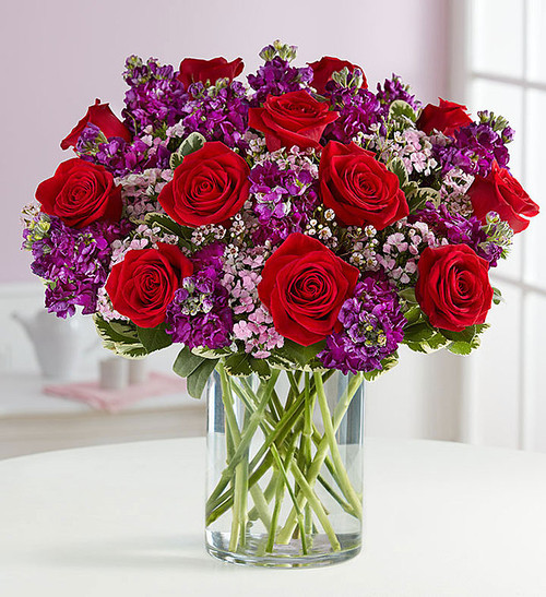 Valentine Magic™ Bouquet