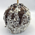 Coconut Chocolate Dipped Caramel Apple
