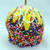 Sprinkles Chocolate Dipped Caramel Apple