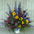 Natural Beauty Urn (SA2039)