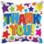 Thank You Mylar Balloon (1)