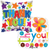 Thank You Mylar Balloons (2)