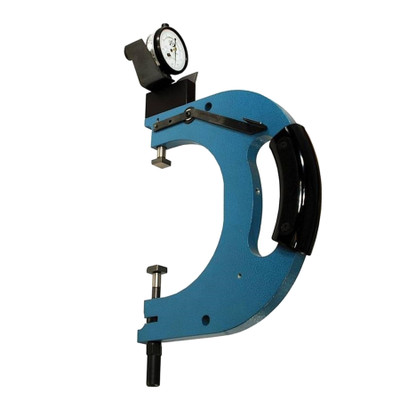 SSG Snap Gage with optional lifting lever