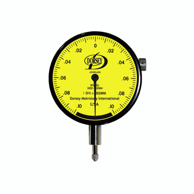 3I02-002MM Dial Indicator