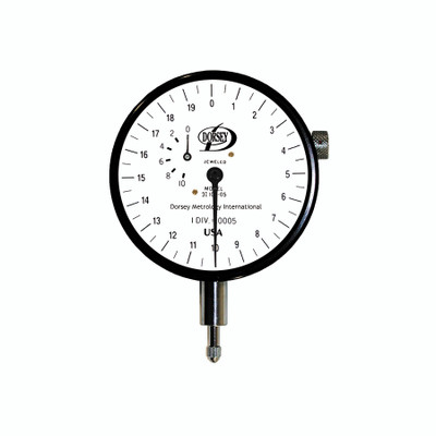 3I100-05 Dial Indicator
