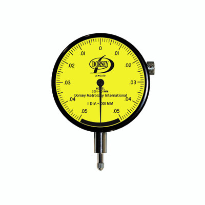3I01-001MM Dial Indicator
