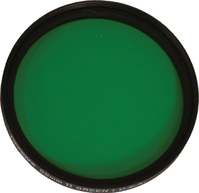 """ACC-16GF - Green Filter for 16"""" Optical Comparators"""