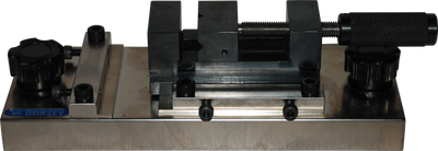 ACC-PVS - Precision Vise Stand for Optical Comparators