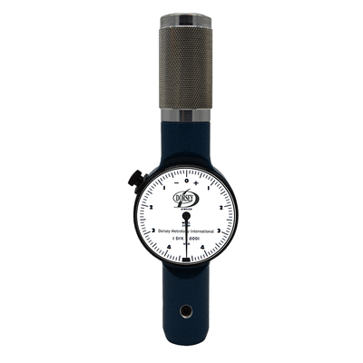 DS-2I9-01 - Dorsey Standard Indicating Unit with 2I9-01 Dial Indicator