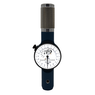 DS-2I100-05 - Dorsey Standard Indicating Unit with 2I100-05 Dial Indicator