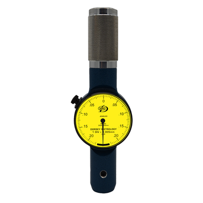 DS-2I04-005MM - Dorsey Standard Indicating Unit with 2I04-005MM Dial Indicator