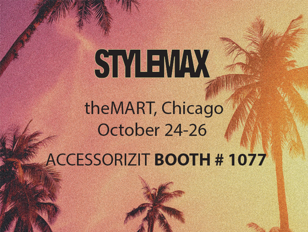 STYLEMAX October 2021