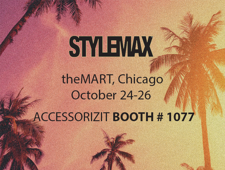 STYLEMAX AUGUST 2021