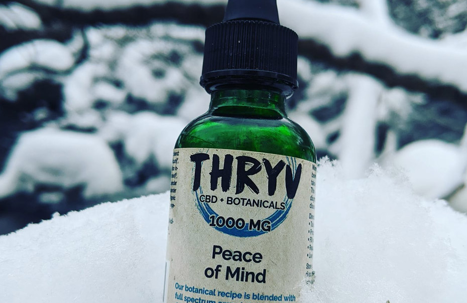 An Introduction to THRYV