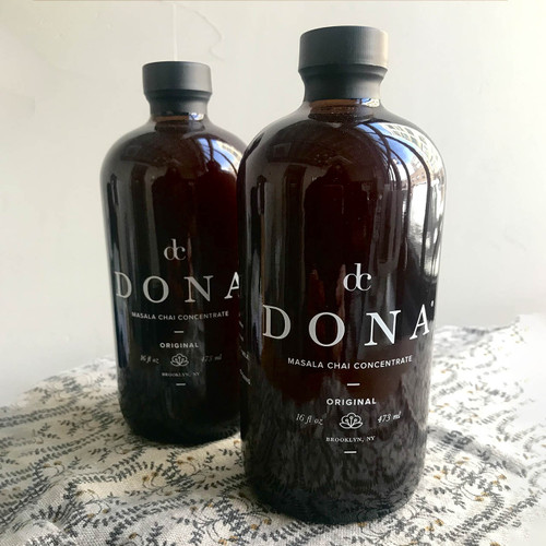 Dona Chai Concentrate