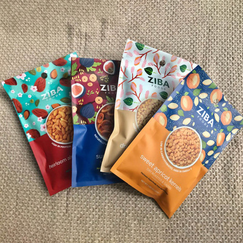 Ziba Foods Dried Foods and Nuts