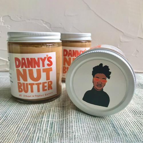 Danny's Nut Butter