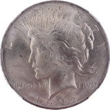 Peace: The End of the Great War and the Making of an Iconic American Coin