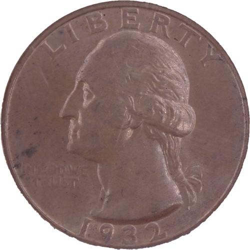1932-S Washington Quarter MS64 PCGS - Obverse