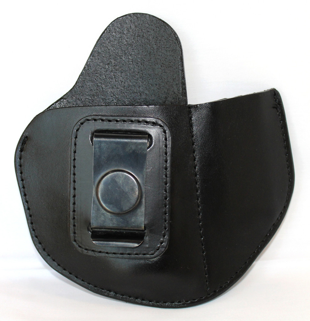 Waistband concealment holster