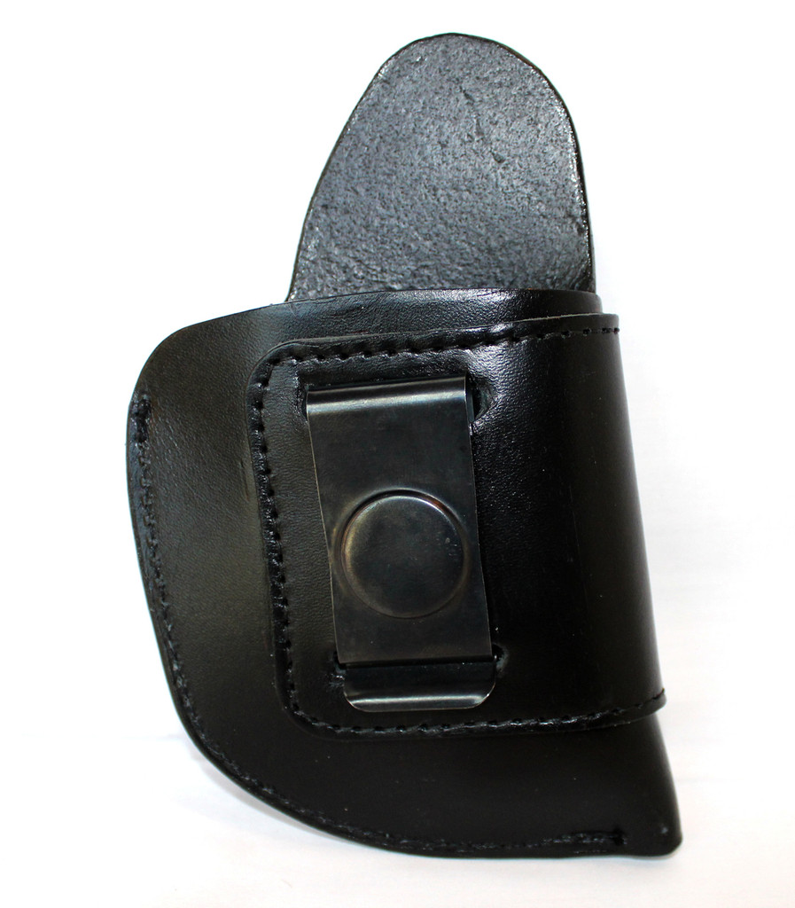 Tactical Edge - in the Waistband - Concealment Holster - side
