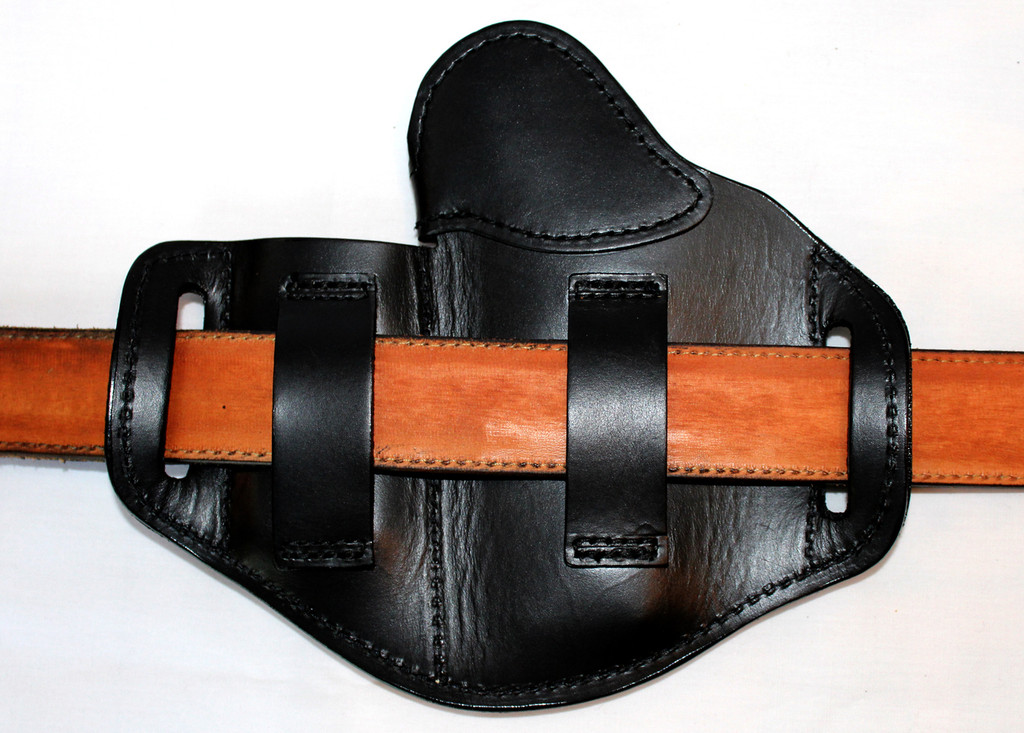 Tactical Edge, On The Belt concealment holster