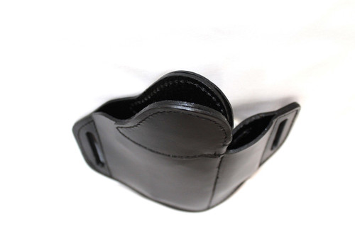 Tactical Edge, On The Belt concealment holster birds eye view