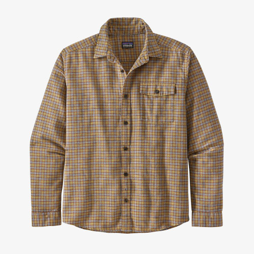 M's Lightweight Fjord Flannel Shirt