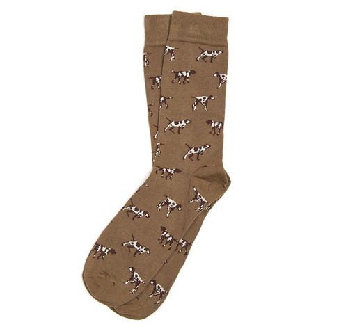 Barbour Pointer Socks