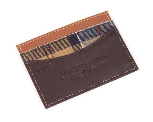 Elvington Leather Cardholder