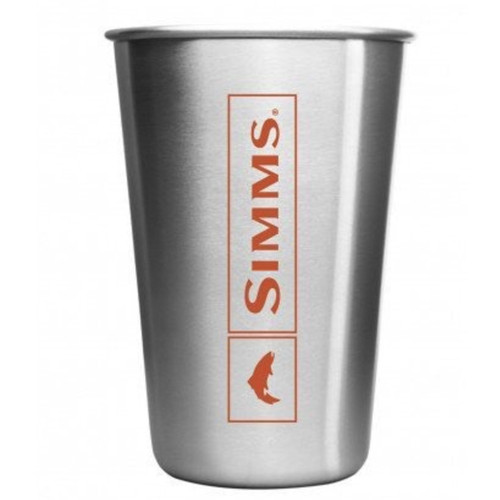 Headwaters 12oz Stainless Pint Cup