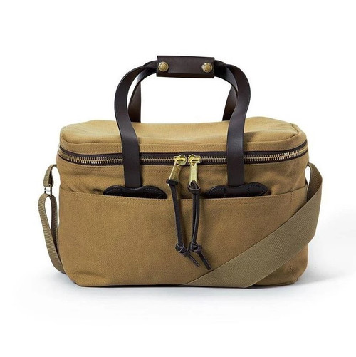 Rugged Twill Soft-Sided Cooler