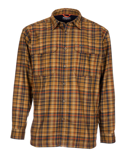 M's Coldweather L/S Shirt