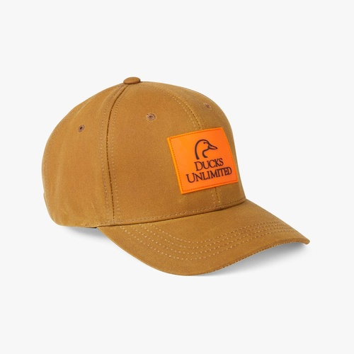 Logger Cap - Ducks Unlimited
