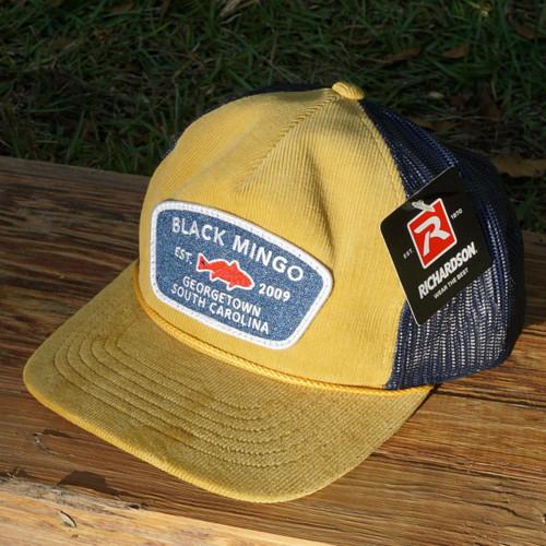 BMO Classic Corduroy Trucker
