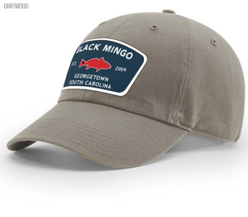 BMO Classic Washed Chino Cap