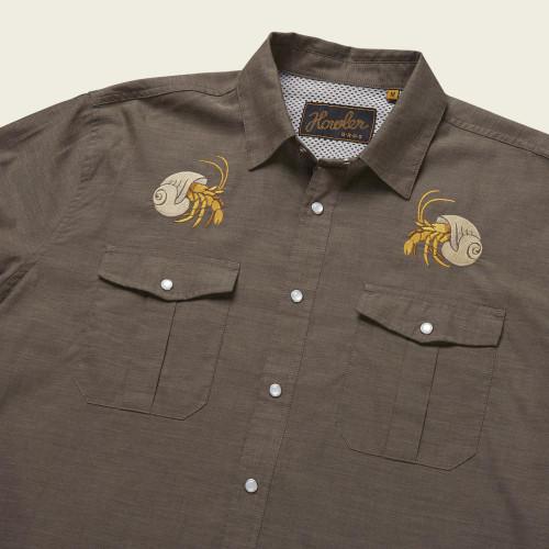Gaucho Snapshirt - Hermit Crabs