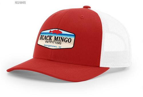 BMO Patch Trucker - Small Fit