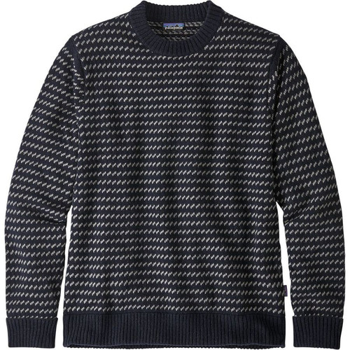 M's Recycled Wool Sweater