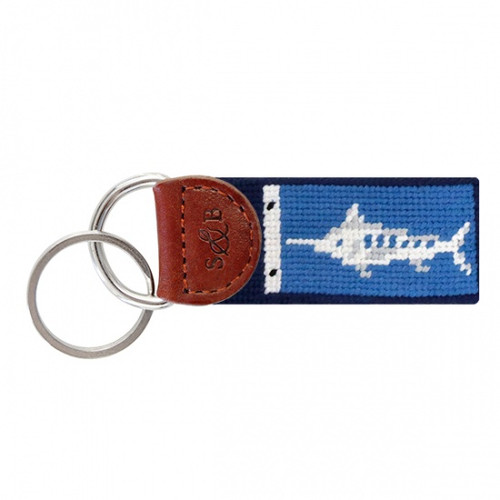 Marlin Sportfishing Fob