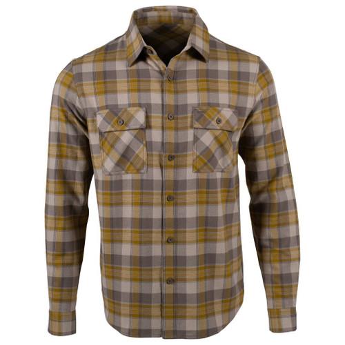 Park Flannel Shirt Classic Fit