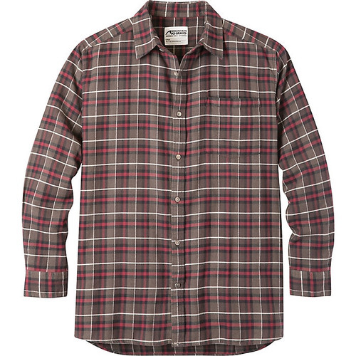 Peden Flannel Shirt