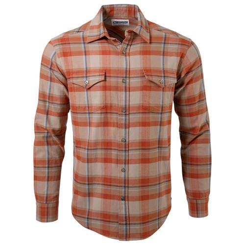Teton Flannel Shirt